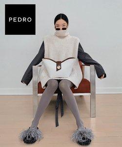 Pedro catalogue in Singapore ( 15 days left )