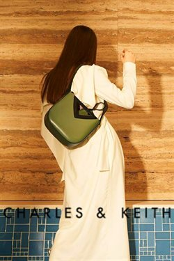 Charles & Keith catalogue in Singapore ( Expired )