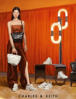 Charles & Keith catalogue ( 29 days left )