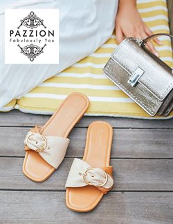 Pazzion catalogue ( Expired )