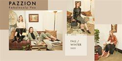 Pazzion catalogue ( 12 days left )
