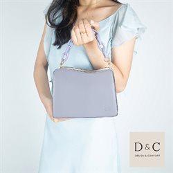 Design & Comfort catalogue ( Expired )