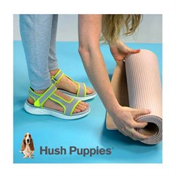 Hush Puppies catalogue ( More than a month )