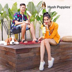 Hush Puppies catalogue ( Expired )
