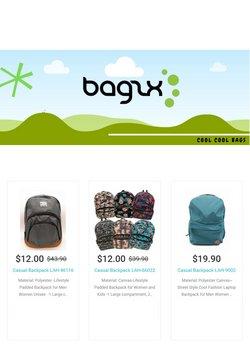 Bagzx catalogue ( Expired )