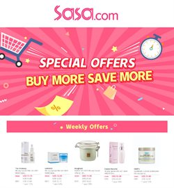 Sasa catalogue ( 2 days left )