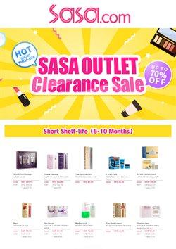 Sasa catalogue ( Expired )