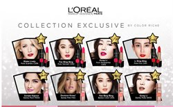 Offers from L'Oréal in the Singapore leaflet