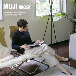 MUJI catalogue in Singapore ( Expired )