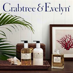 Crabtree & Evelyn catalogue ( Expired )