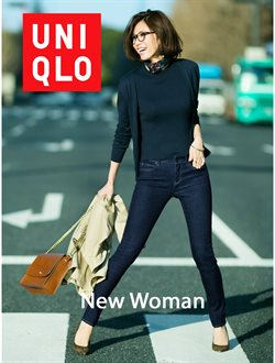 Offers from Uniqlo in the Singapore leaflet