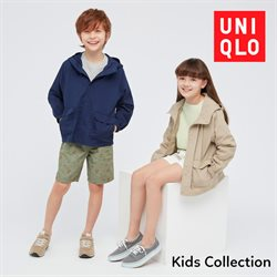 Uniqlo catalogue in Singapore ( 17 days left )