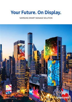 Samsung Store catalogue ( More than a month )