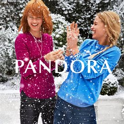 Jewellery & Watches offers in the Pandora catalogue in Singapore