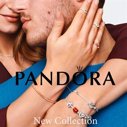 Pandora catalogue ( 19 days left )