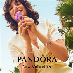 Pandora catalogue ( 12 days left )