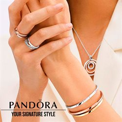 Clothes, shoes & accessories offers in the Pandora catalogue ( Published today)
