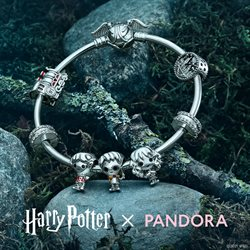 Jewellery & Watches offers in the Pandora catalogue ( More than a month)