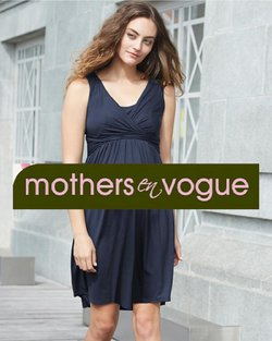 Kids, Toys & Babies offers in the Mothers en Vogue catalogue ( 25 days left)