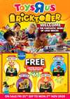 Toys R Us catalogue ( 6 days left )