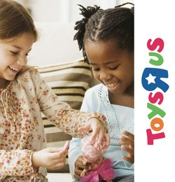 Kids, Toys & Babies offers in the Toys R Us catalogue ( Expires Today )