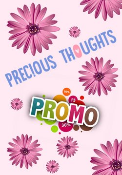 Kids, Toys & Babies offers in the Precious Thots catalogue ( 3 days left)