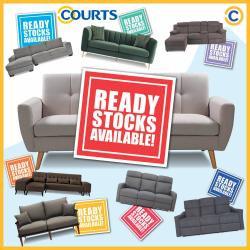 Home & Furniture offers in the Courts catalogue ( 1 day ago)