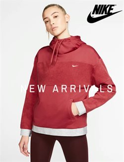 Nike catalogue ( Expires Today )
