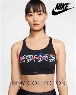 Sport offers in the Nike catalogue in Singapore ( 11 days left )
