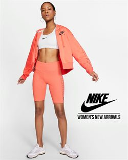 Nike catalogue in Singapore ( 4 days left )