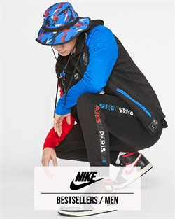 Sport offers in the Nike catalogue in Singapore ( 12 days left )