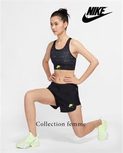 Nike catalogue ( 2 days left )