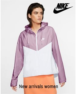 Nike catalogue ( 17 days left )