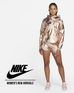 Sport offers in the Nike catalogue ( More than a month)