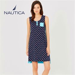 Offers from Nautica in the Singapore leaflet