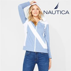Nautica catalogue in Singapore ( More than a month )