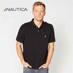 Clothes, shoes & accessories offers in the Nautica catalogue ( 29 days left )