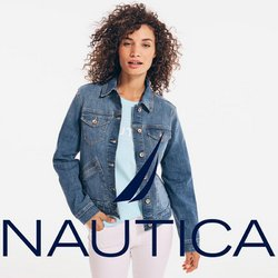 Nautica offers in the Nautica catalogue ( 5 days left)