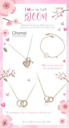 Chomel catalogue ( 1 day ago )