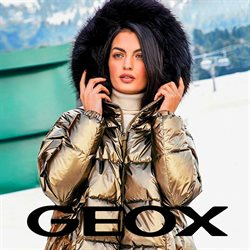GEOX catalogue in Singapore ( Expires tomorrow )