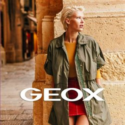 GEOX catalogue ( Expired )