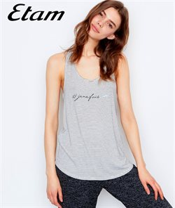 Clothes, shoes & accessories offers in the Etam catalogue in Singapore