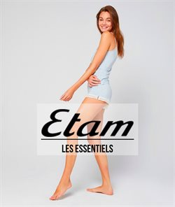 Offers from Etam in the Singapore leaflet