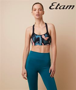 Etam catalogue in Singapore ( More than a month )