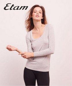 Etam catalogue ( More than a month )