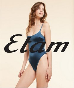 Etam offers in the Etam catalogue ( 17 days left)