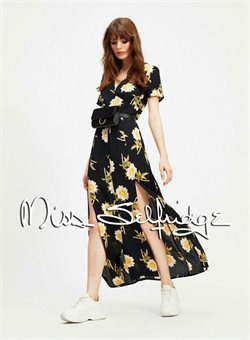 Offers from Miss Selfridge in the Singapore leaflet