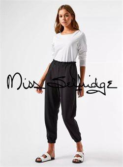 Miss Selfridge catalogue in Singapore ( Expired )