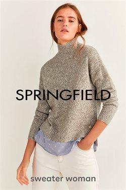 Springfield catalogue ( Expired )