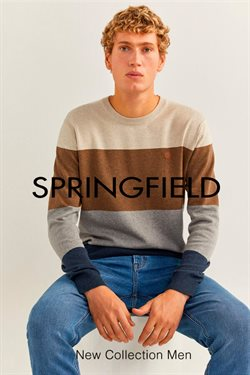 Springfield catalogue ( More than a month )